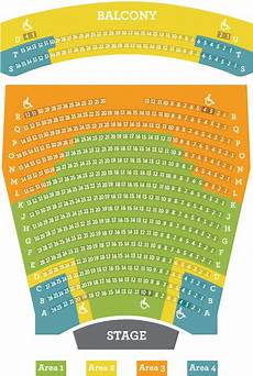 The Harv Seating Chart Seat Map Portland Center Stage At The Armory