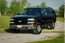2003 Chevy Suburban Lights Sell Used 2003 Chevrolet Suburban Lt K2500 3 4 Ton 4wd 8