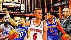malvorlagen new york knicks new york knicks plan to enter contention beyond 2018 2019