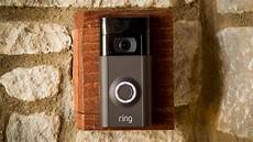 Blue Light On My Ring Doorbell Ring S New Battery Powered Doorbell Is Oh So Easy To