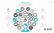 Social Media Ppt Templates 15 Free Social Media Presentation Powerpoint Templates Ginva