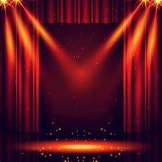 Mis Light Show Red Curtain Show Light Stage Laser Sparkly Backdrop Vinyl
