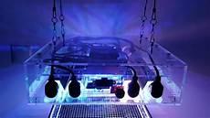 T5 Hybrid Reef Light Nano Reef Hybrid Led T5 Youtube