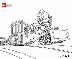 lego city 14 lego coloringpagesforkids kinder painting