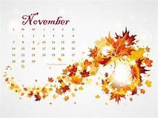 November Calendar Decorations Ema Decorations November Wallpaper Calendar
