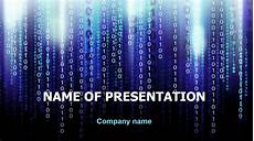 Powerpoint Themes Free Download Free Informatics Powerpoint Theme For