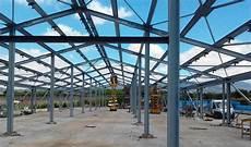 progetto capannone acciaio capannone in acciaio progetti d ingegneria