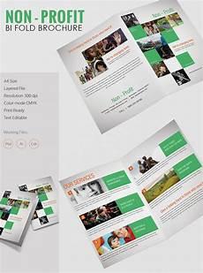 Brochure Templates Free Word Printable Bi Fold Brochure Template 67 Free Word Psd
