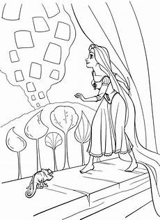 rapunzel coloring pages tangled coloring pages rapunzel