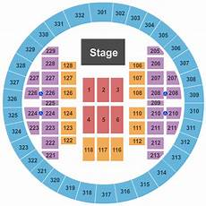 The Sylvee Wi Seating Chart Alliant Energy Center Tickets Wi Event Tickets