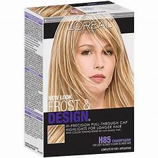 Loreal Frost And Design 2 Packets Of Lightening Powder L Oreal Frost Amp Design Natural Or Permed