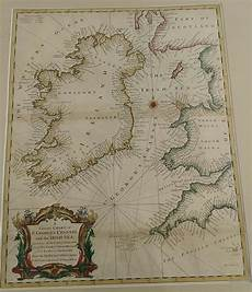 Sea Charts Ireland Picked This Up Today For 30 Nautical Chart Of St George