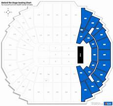 Chi Health Center Omaha Virtual Seating Chart Chi Health Center Omaha Seating For Concerts