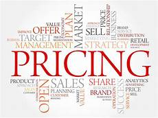 Product Pricing Pricing Strategy Editing And Proof Reading Services
