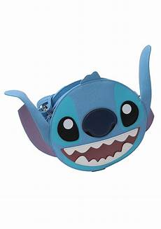 stitches products disney lilo and stitch stitch faux leather cross bag