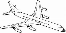 Airplanes Drawings How To Draw An Airplane With Easy Step By Step Drawing