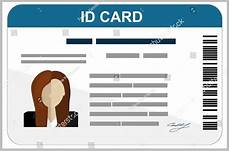 id card template eps 43 professional id card designs psd eps ai word