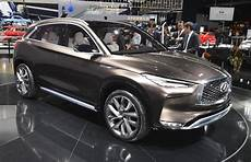2019 Infiniti Qx60 Hybrid by The 2019 Infiniti Qx60 And Qx80 Unveiled During New York