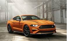 2019 ford 2 3 ecoboost 2019 new york motor show 2020 ford mustang ecoboost high