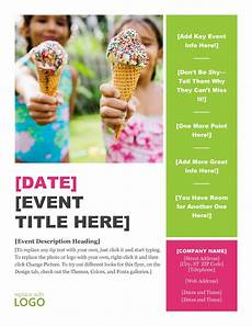 Microsoft Templates Flyer 40 Amazing Free Flyer Templates Event Party Business