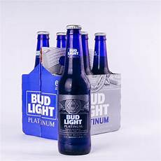 Fry S Bud Light Bud Light Blue Bottles Droughtrelief Org
