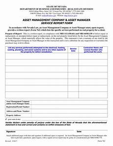 Asset Management Report Sample Free 15 Service Report Forms In Pdf Word Apple Pages