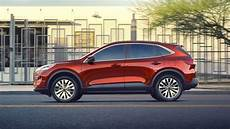 Ford Crossover 2020 by 2020 Ford Escape And Baby Bronco Product Strategy Analysis