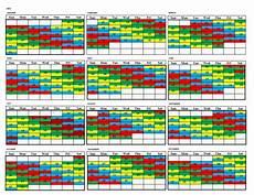 Shift Calendar Draft 2016 Shift Calendar United Fire Fighters Of Winnipeg