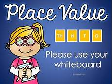 Powerpoint On Place Value Place Value Powerpoint By Lindy Du Plessis Teachers Pay