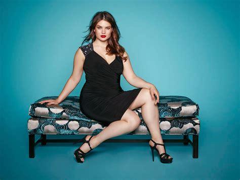 Blog Mode Femme Ronde