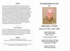 Example Obituary 15 Free Obituary Templates Samples Amp Examples