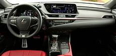 lexus 2019 es interior the best one yet 2019 lexus es test drive review