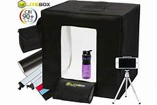 Professional Product Photography Light Box Photographylightingtips Com Build Your Own Professional