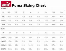 Puma Women Size Chart Puma Womens Zip Sweat Sports Jacket Casual Winter Warm On