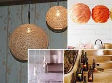 24 inspirational diy ideas to light your home