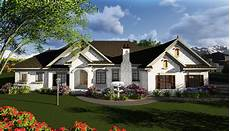 Home Design Story One Story European House Plan 890027ah Architectural