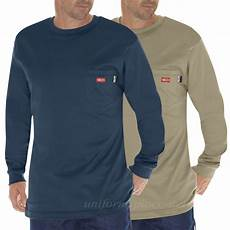 dickies t shirt fr mens resistant sleeve t