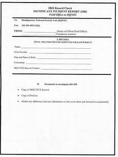 Eiu Incident Report 13 Incident Report Templates Excel Pdf Formats