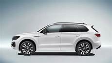 Touareg Vw 2019 by 2019 Vw Touareg See The Changes Side By Side