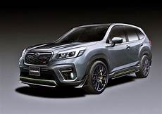 2020 Subaru Forester Redesign by 2020 Subaru Forester Redesign Model Release Date