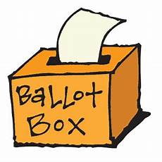 Voting Box Tempe Meeting To Present Info On Ballot Props Takes Place