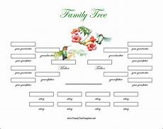 Family Tree Templates Online Family Tree Template 29 Download Free Documents In Pdf