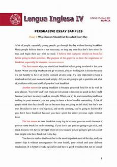 A Persuasive Essay Example How To Write A Persuasive Essay With Examples Pdf Examples