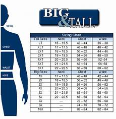 Big And Size Chart Pants Account Login Big And London S Menswear The Best