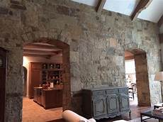 Interior Rock Wall Interior Wall South Alabama Brick Company
