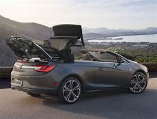 2019 Buick Sports Car by 2019 Buick Cascada Luxury Convertible Exterior Features