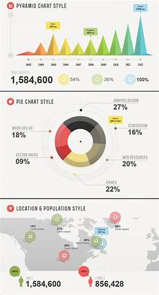Infographic Elements 10 Best Free Infographic Elements