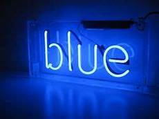 Indigo Light Up Letters 18 Best Neon Signs Images Neon Lighting Words Light