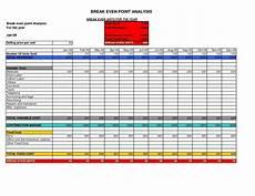 Social Security Break Even Calculator Excel Social Security Break Even Analysis Spreadsheet Intended