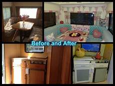 18 best images about caravan makeover on